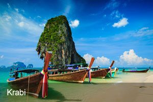Krabi Travel