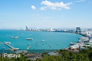 Pattaya Travel